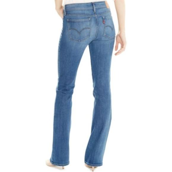 08418e7c434 Levi's Jeans | Levis 715 Bootcut Saving Grace 28 Us 6 R | Poshmark